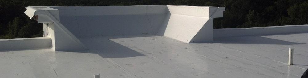 Tpo Otc Roofing Amp Sheet Metal Co